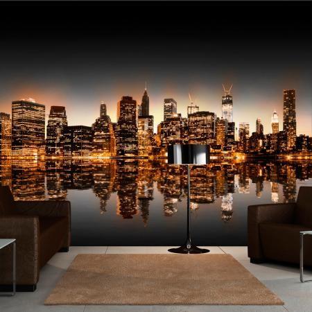 Fotótapéta - Wealth of NYC