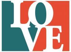 Fotótapéta - What is love?