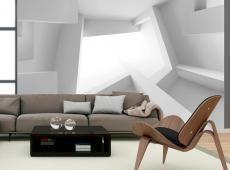 Fotótapéta - White room