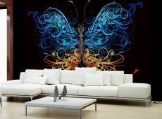 Fotótapéta - Wings of Fantasy