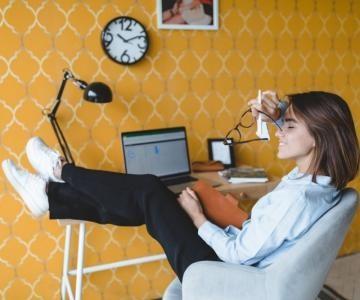 Top 5 ötlet a tökéletes home office kialakításához