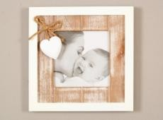 HT67027   Heart 1 részes képkeret
