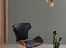 Irodai szék Makani 160 fekete