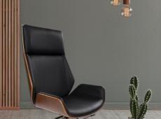 Irodai szék Maleko 160 fekete
