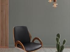 Irodai szék Owen 160 fekete