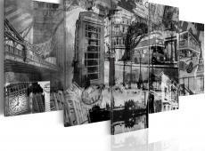 Kép - A lényege London - 5 db