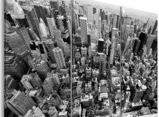 Kép - A marvellous view on New York roofs