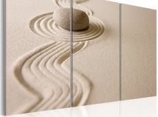 Kép - A stone in a desert