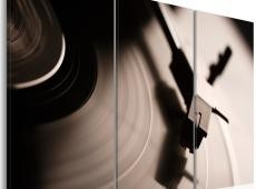 Kép - A stylish gramophone