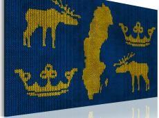 Kép - A Svéd Királyság