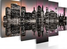 Kép - A város, amely sosem alszik - NYC - 5 db
