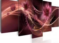Kép - A violet delicacy