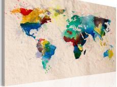 Kép - A World of színek