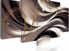 Kép - Abstract Cobweb