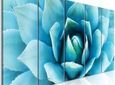 Kép - Agave (5 Parts) Narrow Blue