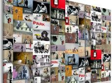 Kép - Art of Collage: Banksy III