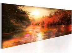 Kép - Autumnal River