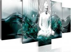 Kép - Azure Meditation