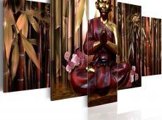 Kép - Bamboo temple