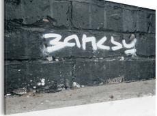 Kép - Banksy: signature