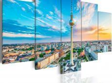 Kép - Berlin TV Tower, Germany