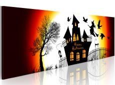 Kép - Black Halloween