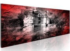 Kép - Black mansion