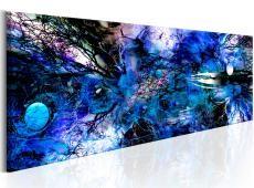 Kép - Blue Artistic Chaos