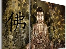 Kép - Buddha statue