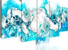 Kép - Cerulean Orchid
