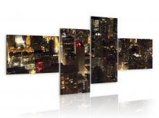 Kép - Chicago lights