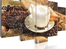 Kép - Coffe, Espresso, Cappuccino, Latte machiato ...