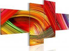 Kép - Colorful strips