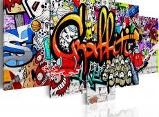 Kép - Colourful Style