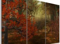 Kép - Copse - triptych