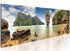 Kép - Desert island