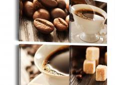 Kép - Egy csésze kávé