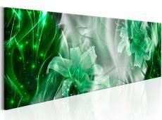 Kép - Emerald Flames