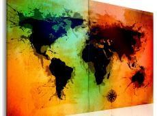 Kép - Fekete földek