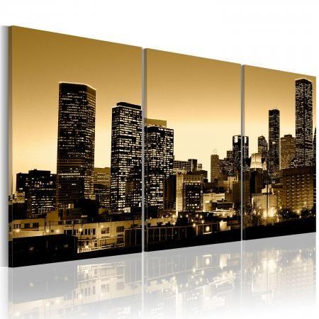 Kép - Fényes a Windows a város