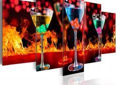 Kép - Fiery martini