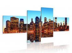 Kép - Fiery New York