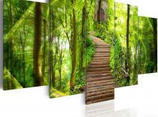 Kép - Gate to paradise