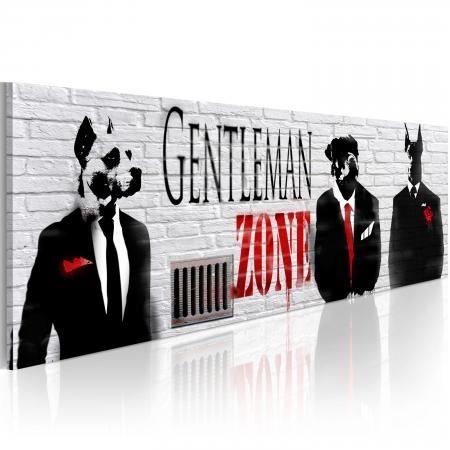 Kép - Gentlemen