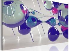 Kép - Glass bubbles