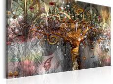 Kép - Gold Tree