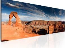 Kép - Grand Canyon - panorama