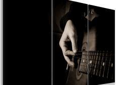 Kép - Guitarrist