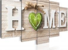 Kép - Home: Domestic Melody