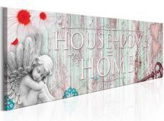 Kép - Home: House + Love